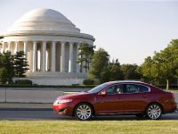 Lincoln MKS, 5 of 13