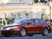 Lincoln MKS, 6 of 13