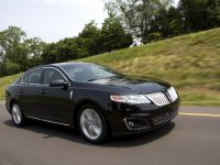 Lincoln MKS, 8 of 13