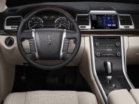 Lincoln MKS, 10 of 13