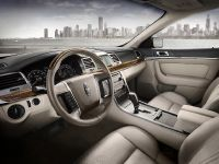 Lincoln MKS, 11 of 13