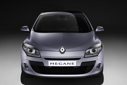 Renault представит долгожданный новый Megane