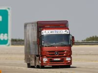 Mercedes-Benz Actros, 1 of 3