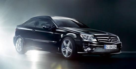 Mercedes-Benz CLC Class