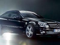 Mercedes-Benz CLC-Class, 2 of 3