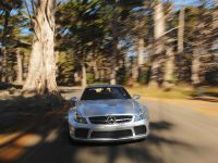 Mercedes-Benz SL 65 AMG Black Series, 20 of 20
