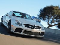 Mercedes-Benz SL 65 AMG Black Series, 18 of 20