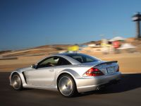 Mercedes-Benz SL 65 AMG Black Series, 17 of 20