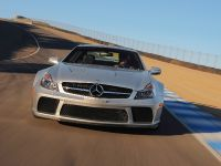 Mercedes-Benz SL 65 AMG Black Series, 16 of 20