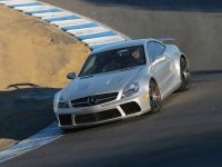 Mercedes-Benz SL 65 AMG Black Series, 15 of 20