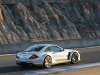Mercedes-Benz SL 65 AMG Black Series, 14 of 20