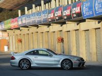 Mercedes-Benz SL 65 AMG Black Series, 13 of 20