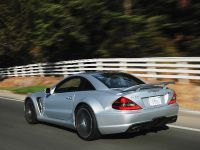 Mercedes-Benz SL 65 AMG Black Series, 12 of 20