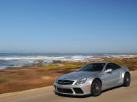 Mercedes-Benz SL 65 AMG Black Series, 11 of 20
