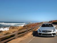 Mercedes-Benz SL 65 AMG Black Series, 10 of 20