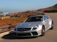 Mercedes-Benz SL 65 AMG Black Series, 9 of 20