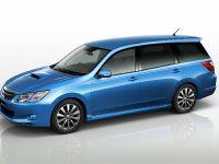 Subaru EXIGA, 1 of 13