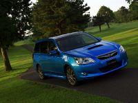 Subaru EXIGA, 4 of 13
