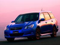 Subaru EXIGA, 5 of 13