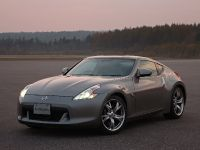 Nissan Fairlady Z, 5 of 9
