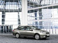 Renault Symbol /Thalia, 10 of 16