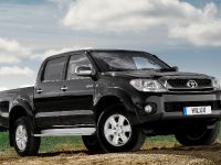 Toyota Hilux 2009, 1 of 3