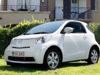 2008 Toyota iQ