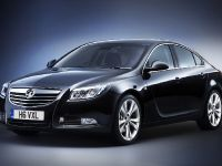 Vauxhall Insignia, 1 of 6