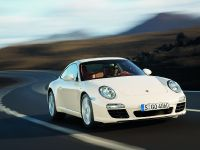 Next generation Porsche 911, 1 of 8