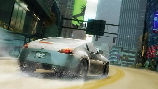 NFS Undercover Nissan 370Z