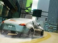 NFS Undercover Nissan 370Z, 4 of 4