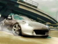 NFS Undercover Nissan 370Z, 3 of 4