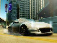NFS Undercover Nissan 370Z, 2 of 4