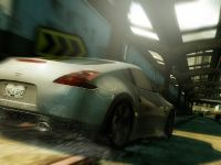NFS Undercover Nissan 370Z, 1 of 4