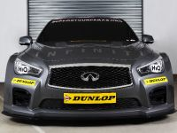 NGTC Infiniti Q50 Race Car , 1 of 13