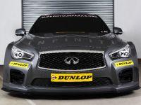thumbnail image of NGTC Infiniti Q50 Race Car