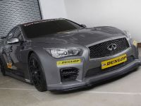 NGTC Infiniti Q50 Race Car , 4 of 13