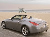 Nissan 350Z Roadster, 12 of 12
