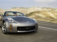 Nissan 350Z Roadster, 10 of 12