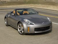 Nissan 350Z Roadster, 9 of 12
