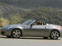 Nissan 350Z Roadster, 8 of 12