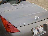 Nissan 350Z Roadster, 6 of 12