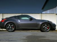 Nissan 370Z 40th Anniversary Black Edition, 1 of 11