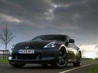 Nissan 370Z 40th Anniversary Black Edition, 2 of 11