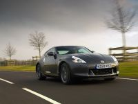 Nissan 370Z 40th Anniversary Black Edition, 5 of 11