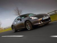 Nissan 370Z 40th Anniversary Black Edition, 6 of 11