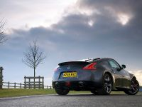 Nissan 370Z 40th Anniversary Black Edition, 7 of 11