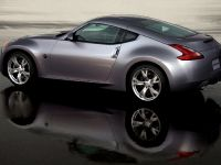 Nissan 370Z Coupe 2009, 1 of 3