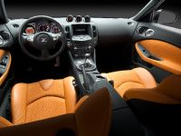 Nissan 370Z Coupe 2009, 2 of 3