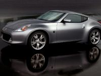 Nissan 370Z Coupe 2009, 3 of 3